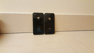 2 iphone 4s is great condition Rogers