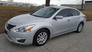 2013 Nissan Altima S Bluetooth Heated Seats