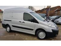 2009 Citroen Dispatch 1.6 HDI*LWB*High Roof*SAT-NAV*One Owner*Low Mileage