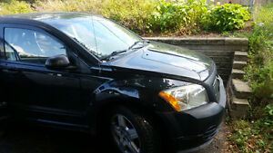 2008 Dodge Caliber Jskeh Sedan Kitchener / Waterloo Kitchener Area image 1