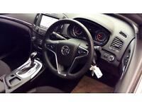 2015 Vauxhall Insignia 2.0 CDTi (163) Tech Line Automatic Diesel Hatchback