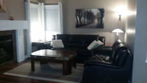 Fully Furnished Home For Rent