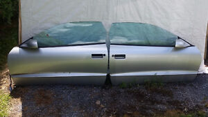 Must go, Make offer Trans Am doors Cornwall Ontario image 1