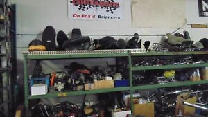 HUGE SELECTION OF USED PARTS FOR HARLEY AND ENGLISH MOTORCYCLES London Ontario image 2