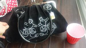 Lux De Ville handbag