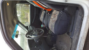 2002 GMC Sierra Pickup Truck
