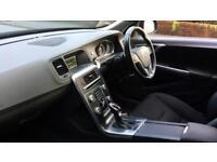 2014 Volvo V60 D2 (115) SE 5dr Powershift wit Automatic Diesel Estate