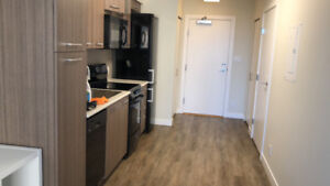 Short-term Sublet in UBC Axis apartment