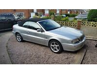 Volvo C70 2.4turbo not Peugeot Citroen Toyota pit bikes phones etc