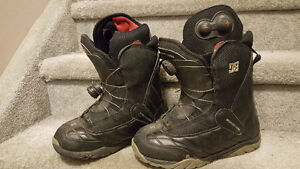 Snowboarding Boots size 9.5