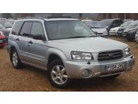 Subaru Forester 2.0 (Allweather) X - AWD - 4WD - PX - SWAP - DELIVERY AVAILABLE