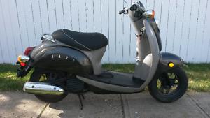 2009 Honda Jazz