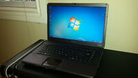 Sony Vaio, Intel Dual-core, 4 GB RAM, 160 GB HDD, WiFi, 15.6""