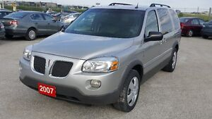 2007 Pontiac Montana IS SOLD SOLD!!!