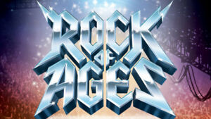 Rock of Ages Tickets, Casino Rama