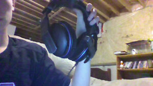 Corsair Vengance Pro Gaming headset only Perfect condition