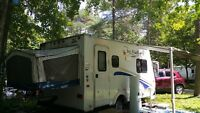 Jayco Jay Feather 17Z
