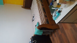 Furnished Room for rent-Indian Female only, Female only