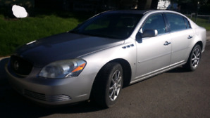Great Deal !!! 2007 Buick Lucerne CXL !!!