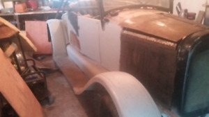 1925 chev roadster for sale