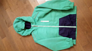 Boys Spring / Fall Jacket size 7
