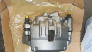 2004-2006 passenger side front brake caliper Bosch