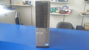 DELL I5 DESKTOP