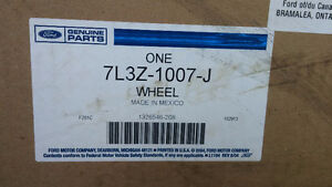 "Brand New Ford Factory Rims 18"" for 2004-2014 F150s"
