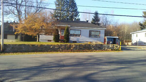 House for rent in St-Lazare