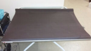 """Pair of LEVELOR BLINDS - approx. 48"""" x 8' long"""