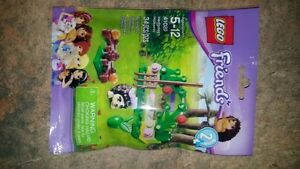Lego Friends 34 PCS Hedgehog's Hideaway (41020) Series 2