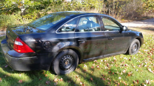2006 Ford Five Hundred NEW MVI