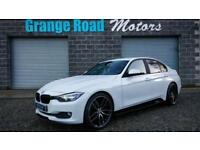 2015 15 BMW 3 SERIES 2.0 320D SPORT 4D 184 BHP M PERFORMANCE DIESEL
