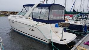 2004 27ft Rinker for sale LOW HOURS