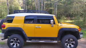 2007 FJ Cruiser for sale