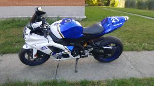 Gsxr 1000 2008