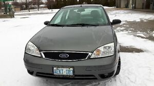2007 Ford Focus zx4 Other