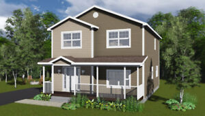 Custom Prefab Homes - Birchmount