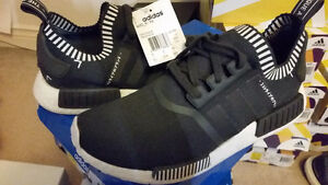 adidas NMD Japan Boost Grey S81849 - Mns Size 9.5