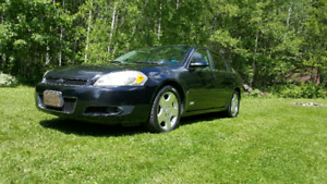 2006 Impala SS 5.3L