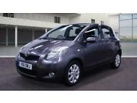 Toyota Yaris 1.4 D-4D T Spirit 5dr 89 BHP - with Just 37,000 Miles from New!