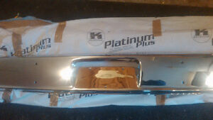 Front Bumper 1966 Dodge Coronet/Charger