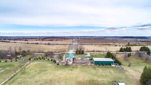 Stunning 25 Acre Property -34 Ridgeview Rd, Sutton