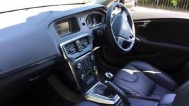 2016 Volvo V40 D2 (120) Cross Country Lux 5dr Manual Diesel Hatchback