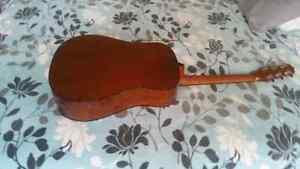 Takamine Acustic Guitar  Kitchener / Waterloo Kitchener Area image 3