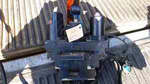 Outboard Motor Part OMC/Evinrude/Johnson/Power Trims Kawartha Lakes Peterborough Area image 2