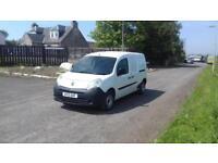 Renault Kangoo Maxi 1.5dCi Maxi Crewvan#only 61k miles#