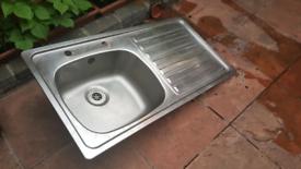 Kitchen Sink basin