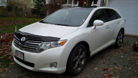 2009 Toyota Venza All Wheel Drive SUV, Crossover