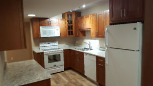 2-Bedroom Suite 4 Rent - Private Entrance & Laundry - Sask Side